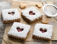 Kekse backen im Advent