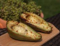 Pečeni avokado