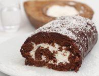 Čokoladno-kokosova r...