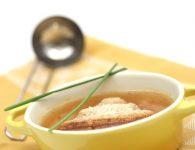 Čebulna juha