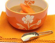 Korenčkova juha z zd...