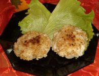 Ovseno-riževi hlebčk...