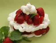 Jagodna torta za mat...