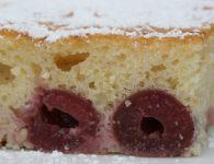 Češnjev kolač