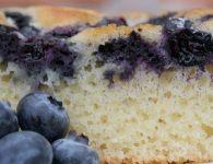 Borovničev kolač