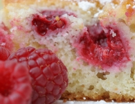 Malinov kolač