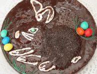 Biskvitna torta