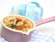 Hrana za dojenčke: s...