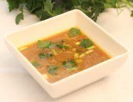 Zelenjavna juha z mi...