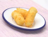 Krompirjevi kroketi...