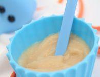 Hrana za dojenčke: P...