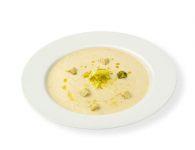 Hladna juha iz pinje...