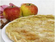 Jabolčna pita tarte...