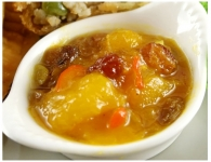 Mangov čatni (chutne...