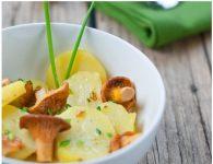 Krompirjeva solata z...