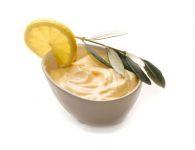 Limonina majoneza