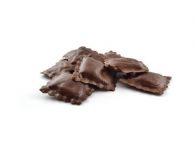 Čokoladni ravioli s...