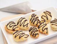 Čokoladne kapljice