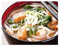Azijska juha s pišča...