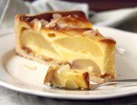 Vanilijeva torta s h...