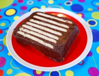 Torta iz piškotov