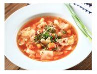 Čudežna zeljna juha