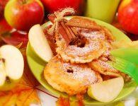 Ocvrti jabolčni obro...