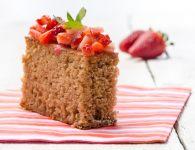 Jagodni kolač (brez...