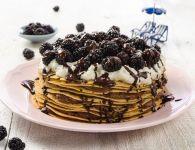 Robidova torta iz pa...