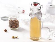 Lešnikovo olje