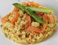 Risotto Pronto Sparg...