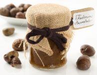 Kostanjeva marmelada