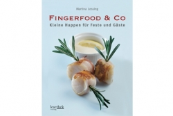 Buchtipp Fingerfood & Co