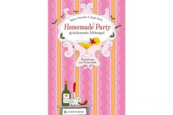 Buchtipp Homemade Party