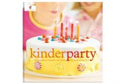 Buchtipp Kinderparty