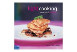 Buchtipp light cooking
