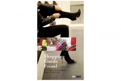 Buchtipp Shopping-Guide Friaul