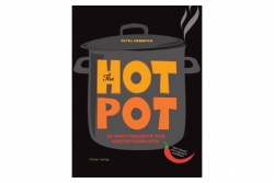 Buchtipp The Hot Pot