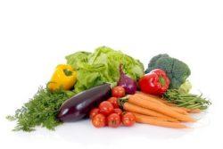 Najboljši recepti za zelenjavne jedi