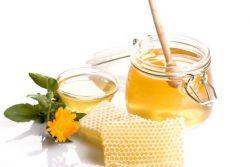 Najboljši recepti za jedi z medom