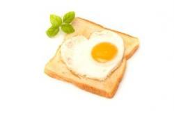 Najboljši recepti za zajtrk za materniski dan