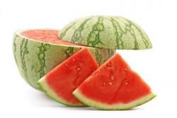 Najboljši recepti za jedi iz melon in lubenic