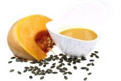 Najboljše predjedi z bučnimi semeni in oljem