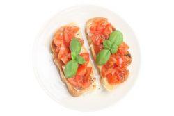 Najboljši recepti za bruskete, crostine in tramezzine