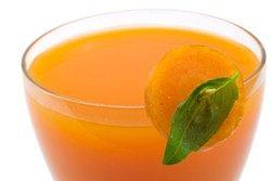 Korenčkov sok
