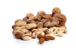 Najboljši recepti za jedi iz oreščkov