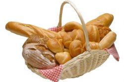Najboljši recepti za kruh in pekovsko pecivo