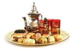 Najboljši orientalski recepti
