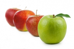 Najboljši recepti za jedi z jabolki