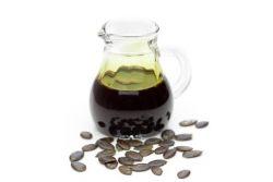 Najboljši recepti za jedi z bučnim oljem in semeni